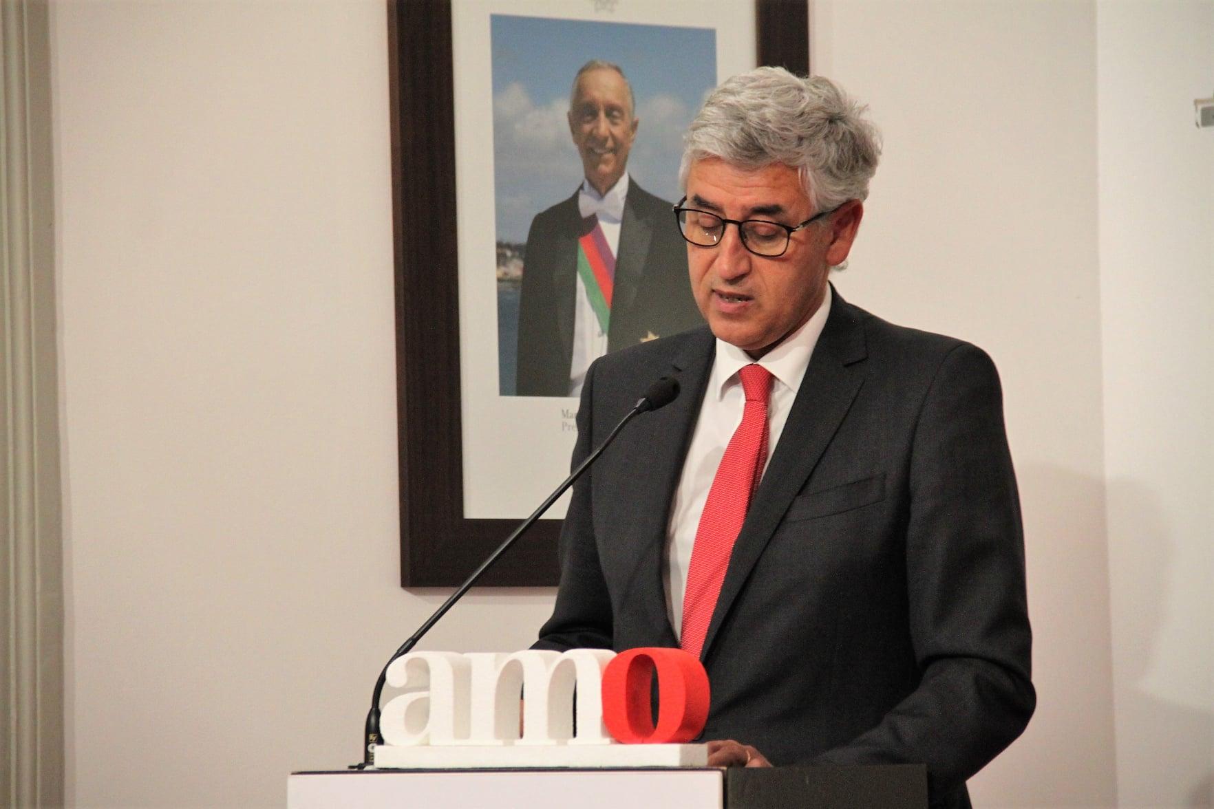 Presidente Camara Ourém
